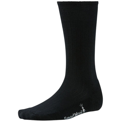 Smartwool Men's New Classic Rib Socks Black