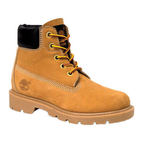 "Timberland Youth 6"" Classic Boot"