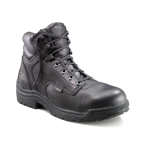 "Timberland PRO Men's 6"" TiTAN Safety Toe Boot"