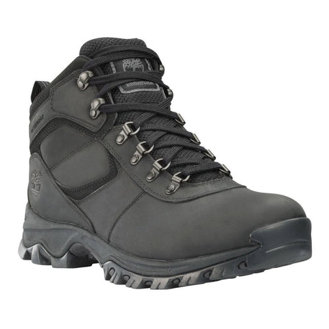 Timberland Mens Mt. Maddsen Mid Waterproof Boot