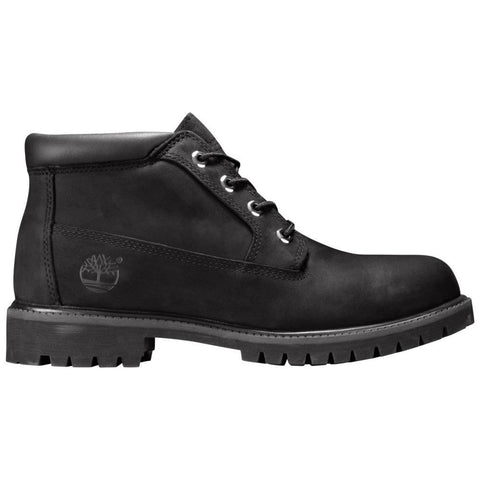 Timberland Mens Premium Waterproof Chukka Boot
