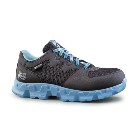Timberland PRO Women's Powertrain Alloy Safety Toe ESD Shoe