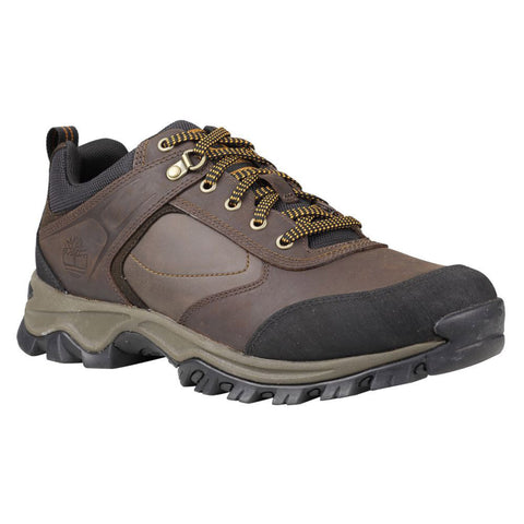 Timberland Mens Mt. Maddsen Low Shoe