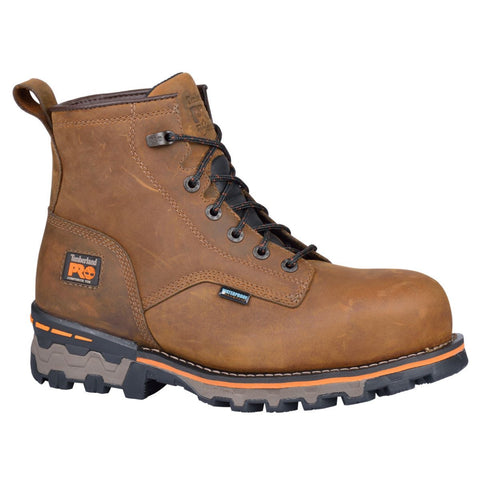 "Timberland PRO Men's 6"" Boondock CT WP BR Boot"