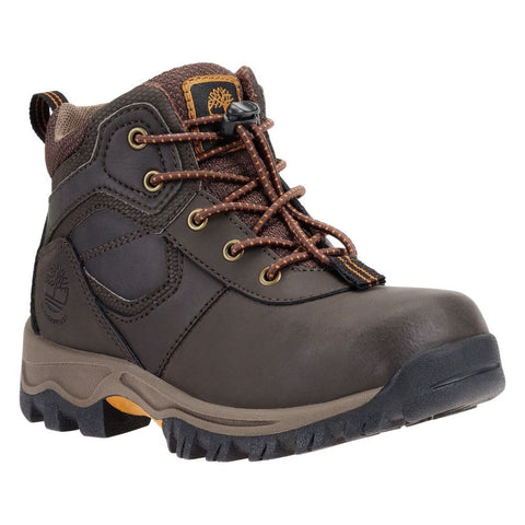 Timberland Toddler Mt. Maddsen Mid Waterproof Boot