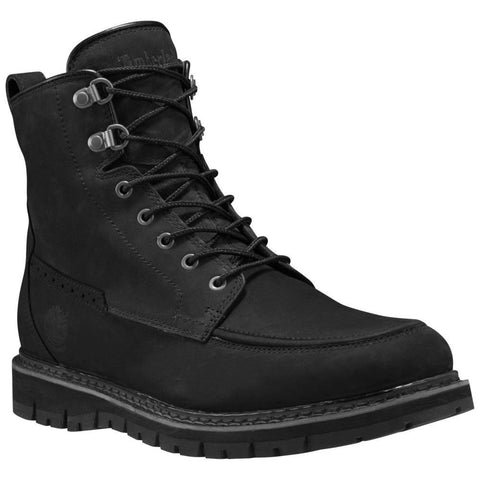 Timberland Mens Britton Hill Moc Toe Boot