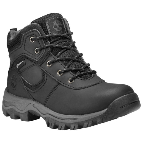 Timberland Youth Mt. Maddsen Mid Waterproof Boot