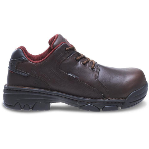 Wolverine Men's Falcon Composite-Toe EH Oxford Work Shoe