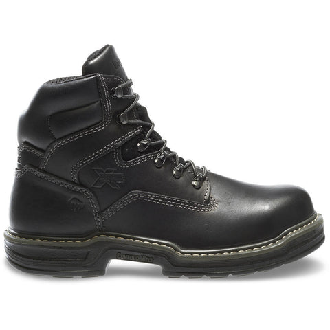 "Wolverine Men's Raider Steel-Toe EH 6"" Work Boot"