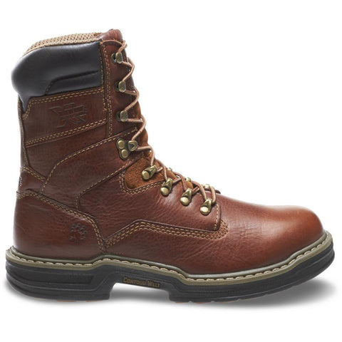 "Wolverine Men's Raider 8"" Work Boot"
