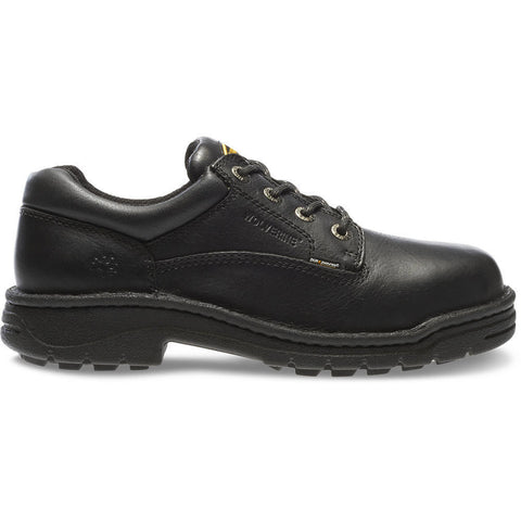 Wolverine Men's Exert Durashocks® Opanka Work Shoe