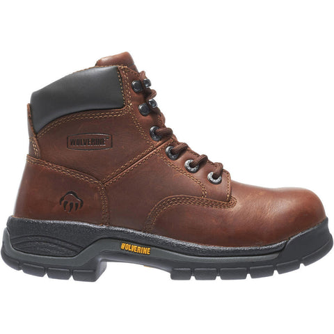 "Wolverine Women's Harrison 6"" Work Boot"