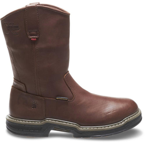 Wolverine Men's Buccaneer Waterproof Wellington Work Boot