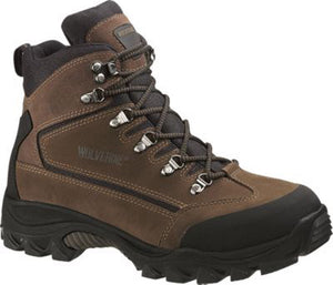 Wolverine Men's Spencer Waterproof Mid-Cut Hiking Boot