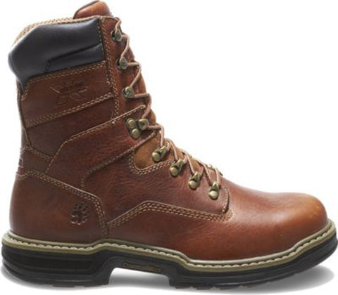 "Wolverine Men's Raider Steel-Toe EH 8"" Work Boot"