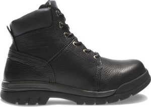 "Wolverine Men's Marquette Steel-Toe EH 6"" Work Boot"