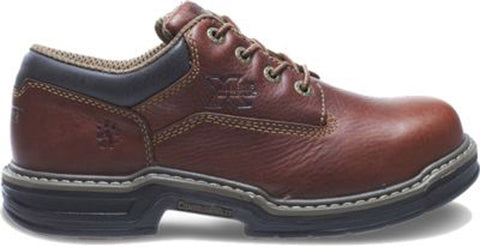 Wolverine Men's Raider Steel-Toe EH Oxford Work Shoe