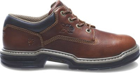 Wolverine Men's Raider Oxford Work Shoe