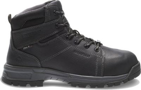 "Wolverine Men's Grogan Composite-Toe Waterproof 6"" EH Work Boot"