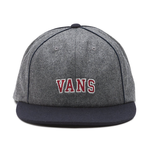 ad0ec127b9c Vans Men s Owen Unstructured Hat