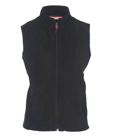 Woolrich Women's Andes Fleece Vest