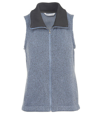 Woolrich Women's Double Creek Fleece Vest