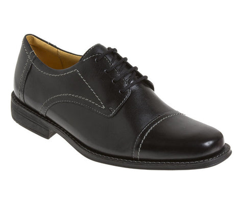 Sandro Moscoloni Men's Whitman Shoe - Black