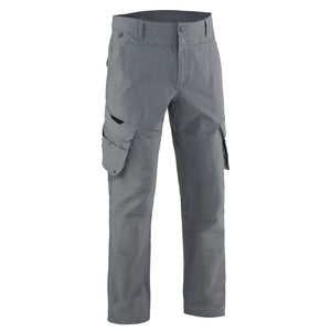 Grundens Men's Breakwater Pant, Monument Grey