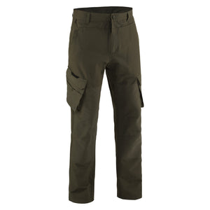 Grundens Men's Breakwater Pant, Olive Night