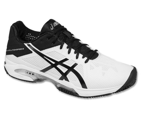 Asics Men's GEL-Solution® Speed 3 Clay
