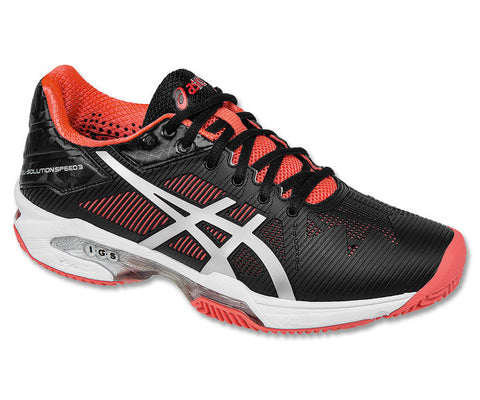 Asics Women's GEL-Solution® Speed 3 Clay