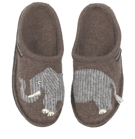 Haflinger Women's Ellie Slippers