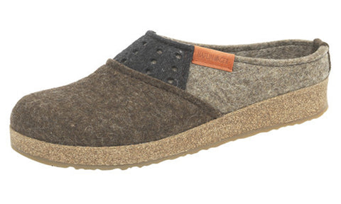 Haflinger Women's Freedom Clogs