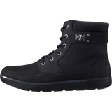 Helly Hansen Men's Stockholm Boot Black/Black/Mid Grey