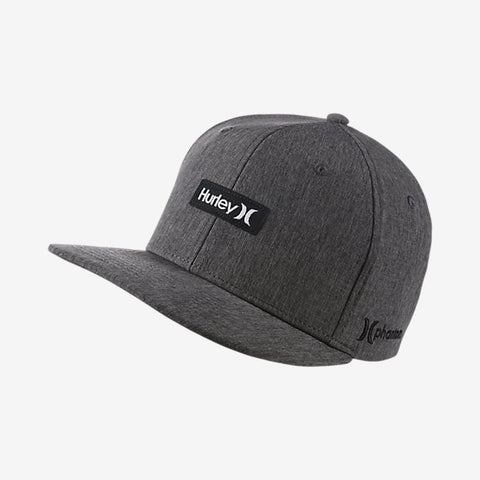Hurley Men's Phantom One And Only Hat, Black
