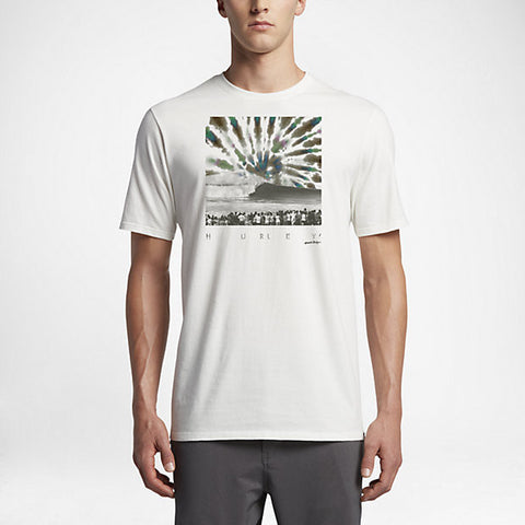 Hurley Men's Surf Trip T-Shirt, Sail
