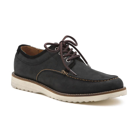 G.H. Bass & Co. Men's Samson Moc Toe