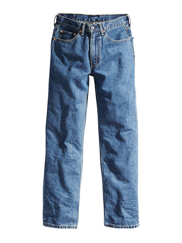 Levi's® Men's 550 Relaxed Fit Jeans, Med Stonewash