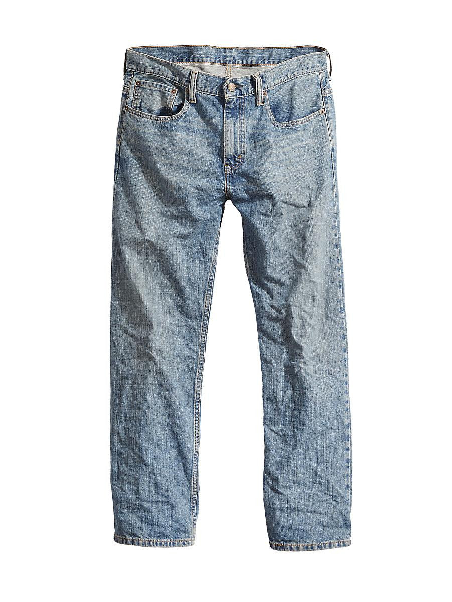 Levi's® Men's 569 Loose Straight Stretch Jeans, Jagger