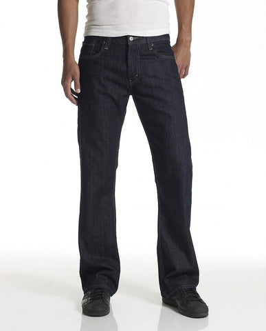 Levi's® Men's 527 Slim Boot Cut Jeans, Tumbled Rigid