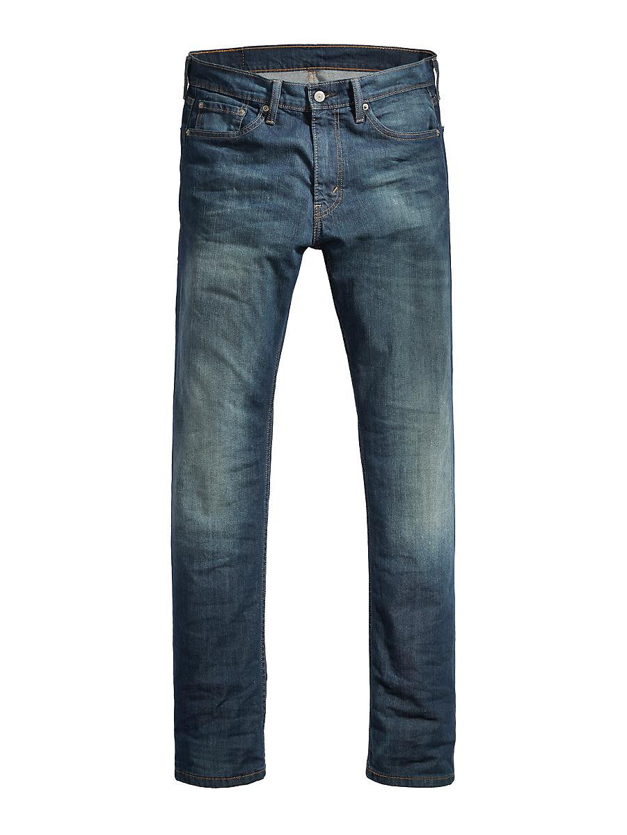 Levi's® Men's 513 Slim Straight Stretch Jeans, Cash