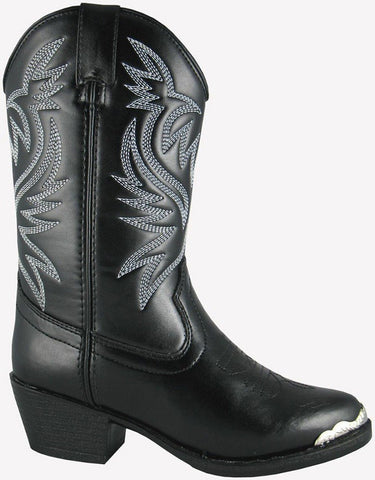 Smoky Mountain Youth Mesquite Western Boot