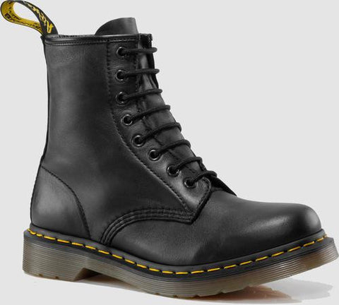 Dr. Martens Women's 1460 W Nappa 8 Eye Boot