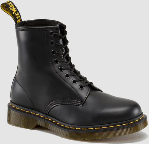 Dr. Martens Men's 1460 Smooth 8 Eye Boot