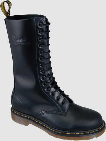 Dr. Martens Men's 1914 Smooth 14 Eye Boot