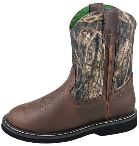 Smoky Mountain Youth Hickory Boot