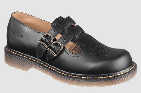 Dr. Martens Women's 8065 Mary Jane Smooth