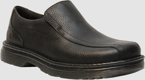 Dr. Martens Men's Norfolk Bear  Track Slip On Shoe
