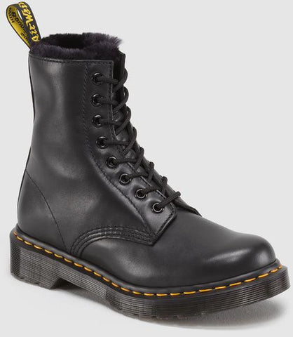 Dr. Martens Women's Serena Cartegena 8 Eye Boot