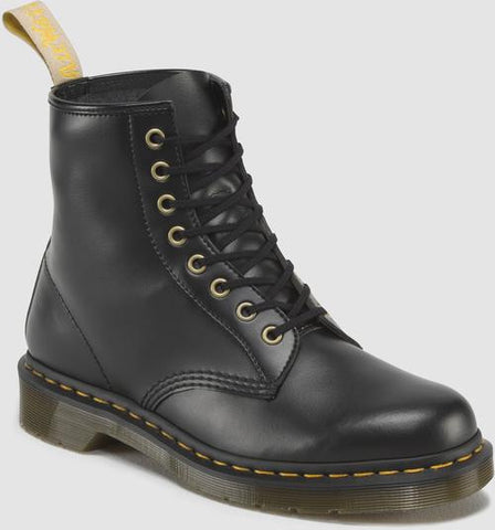 Dr. Martens Men's Vegan 1460 Felix Rub Off 8 Eye Boot